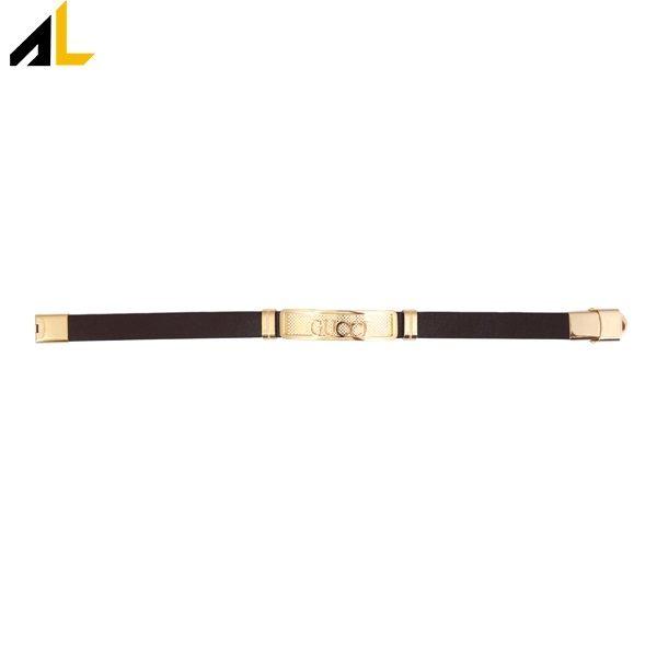 دستبند مدل گوچی