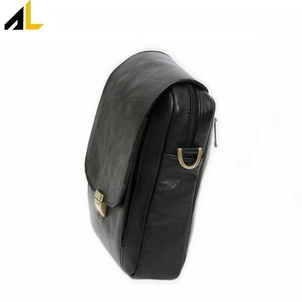 کیف رودوشی مدل قفل دار کد ALM013