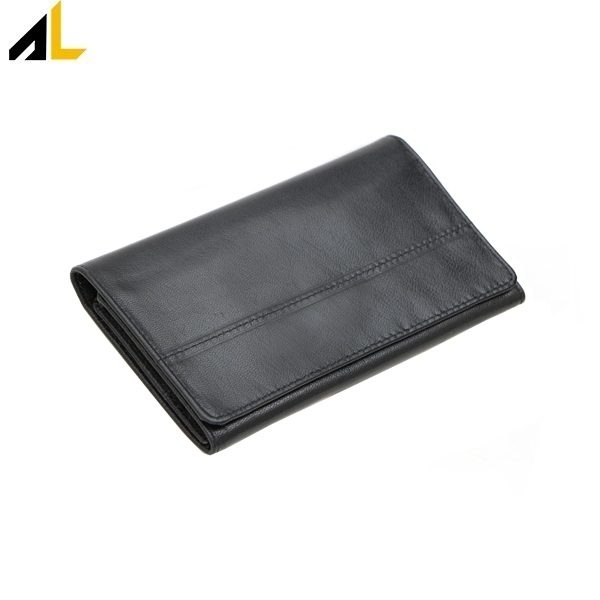 کیف پول مدل 3 لت کد ALZ017