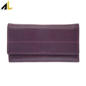 کیف پول مدل 3 لت کد ALZ021