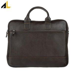 کیف اداری مدل دسته دار کد ALMZ035