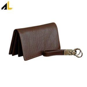 کیف پول همراه جا کلیدی کد ALM059