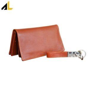 کیف پول همراه جا کلیدی کد ALM058
