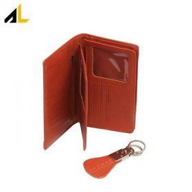 کیف پول همراه جا کلیدی کد ALM005