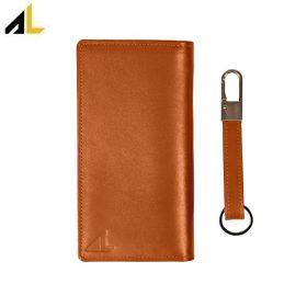 کیف پول همراه جا کلیدی کد ALM056